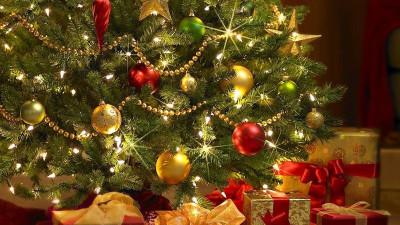 Békés Boldog Karácsonyt
