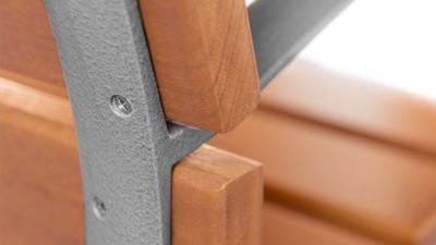 Köztéri bútorok kedvező árakon