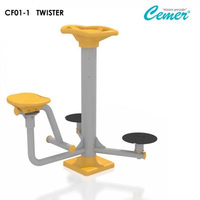 CF 01-1 TWISTER