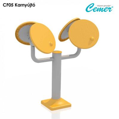 CF05 Karnyújtó