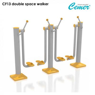 CF13 double space walker