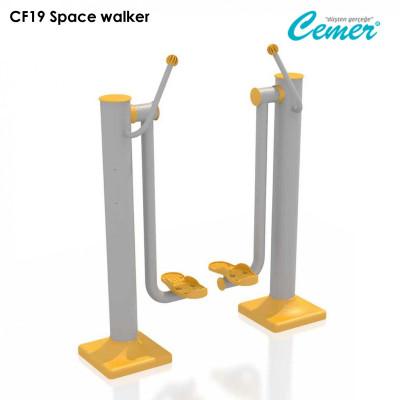 CF19 Space walker