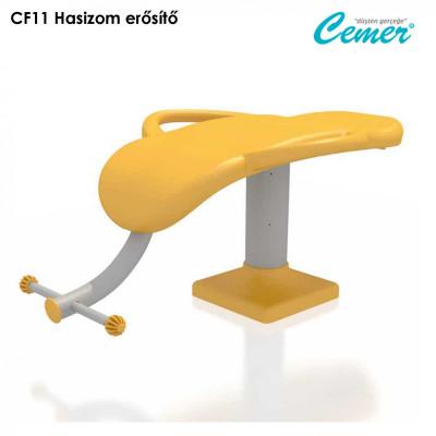 CF11 Hasizom erősítő