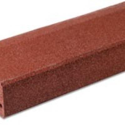 Gumi szegély beton felületek élére