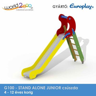 STAND ALONE JUNIOR csúszda