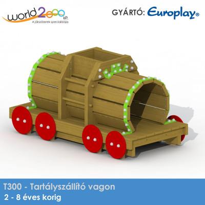 Tartályszállító vagon