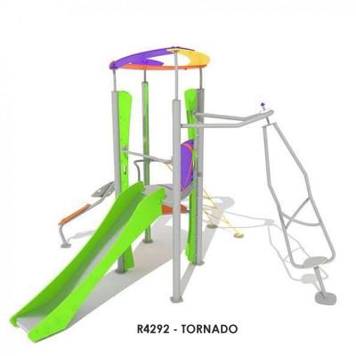 R4292 - TORNADO játékház
