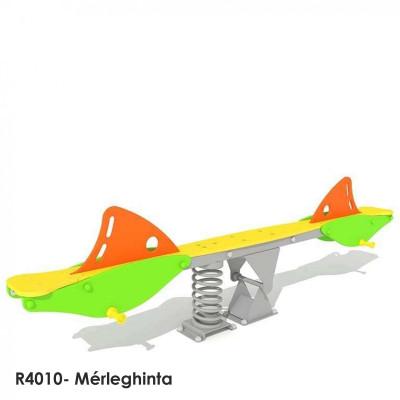 R4010 - mérleghinta