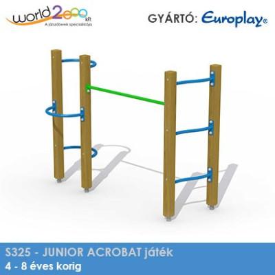JUNIOR ACROBAT játék